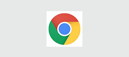 Motiv: Google Chrome