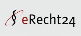 Motiv: eRecht24