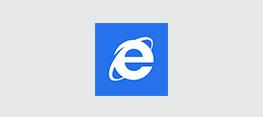 Motiv: Internet Explorer 11
